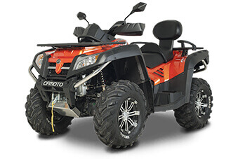 ATV 500-1000