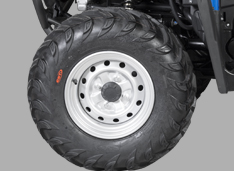 CFMOTO X5 Basic колеса