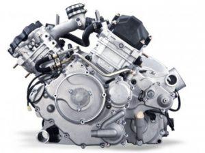 CFMOTO X8 Basic двигатель