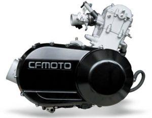 CFMOTO X5 Basic двигатель