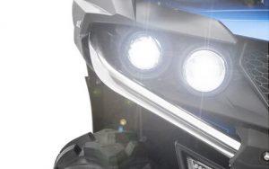 CFMOTO X5 H.O. EPS оптика