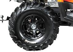 CFMOTO X8 EPS колеса